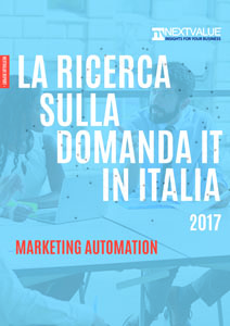 COPERTINA 2017 MARKETING AUTOMATION